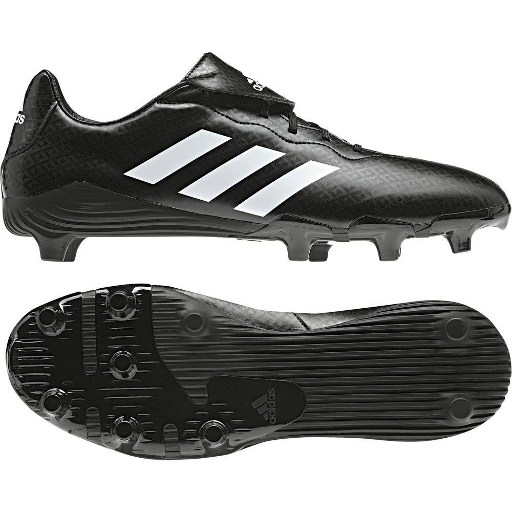 Adidas adidas Rumble Rugby Boots Core Black 2018