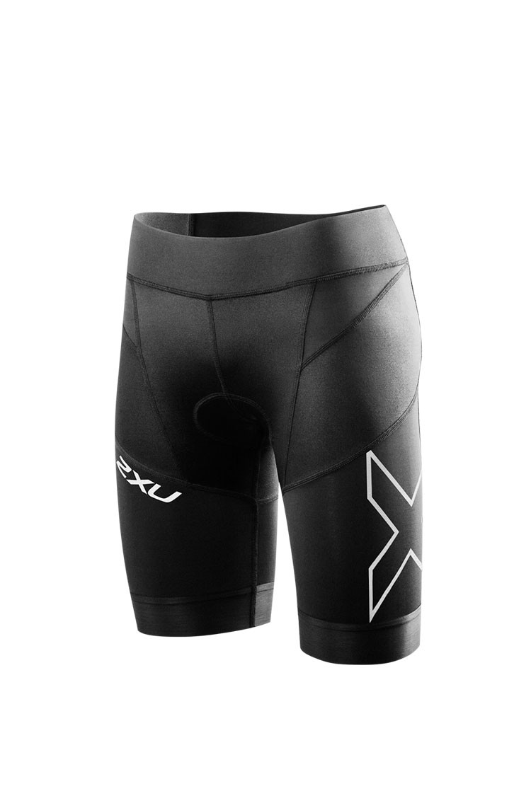 2XU Womens Elite Compression Shorts