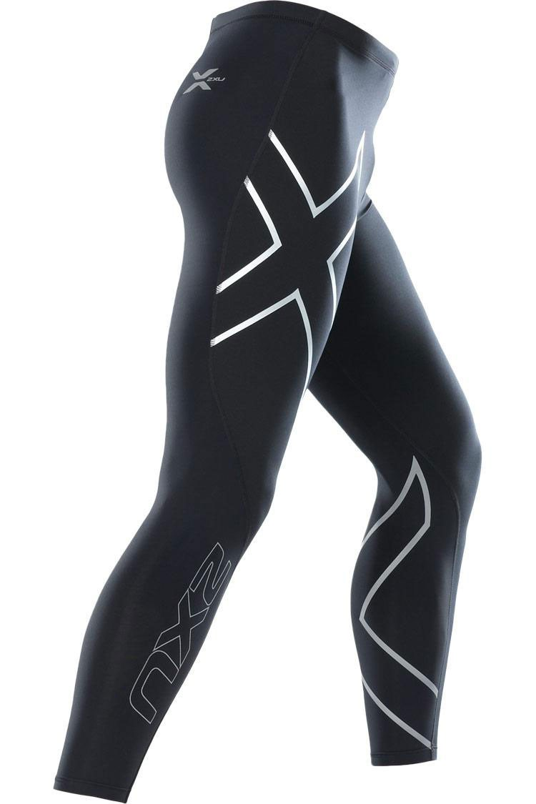 2XU Mens Thermal Compression Tights