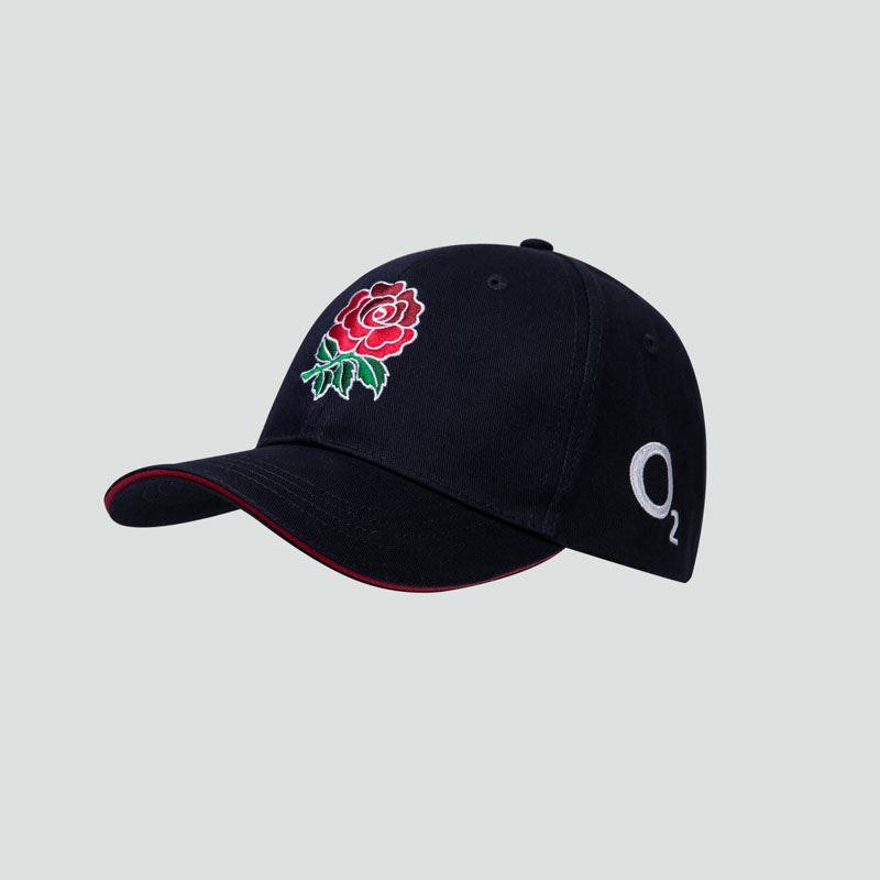 Canterbury England Cotton Adjustable Cap 2019