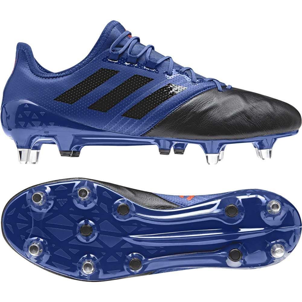 Adidas Kakari Light Soft Ground Rugby Boots Collegiate Royal 2017