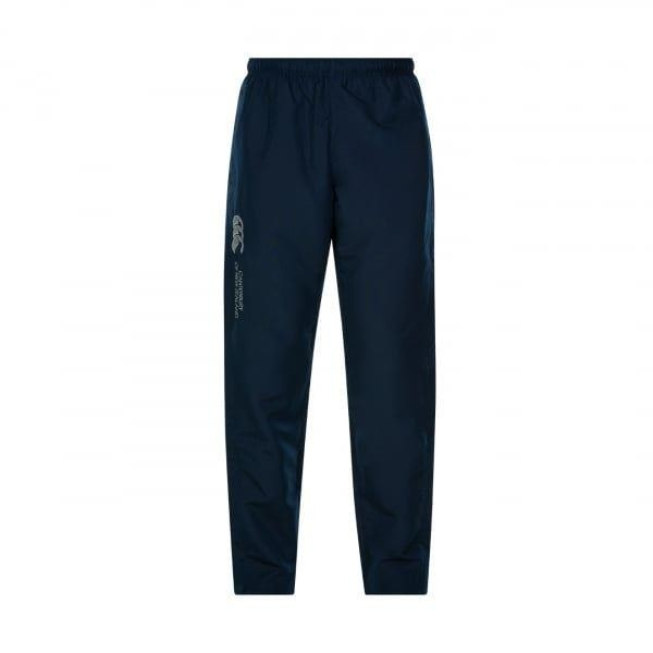 Canterbury Mens Tapered Open Hem Stadium Pant Navy