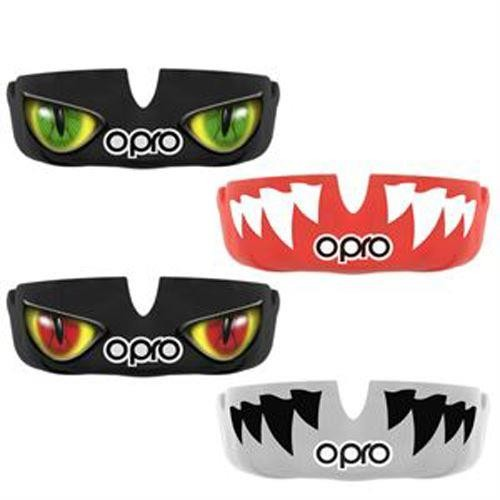OPRO Power Fit Aggression Mouthguard