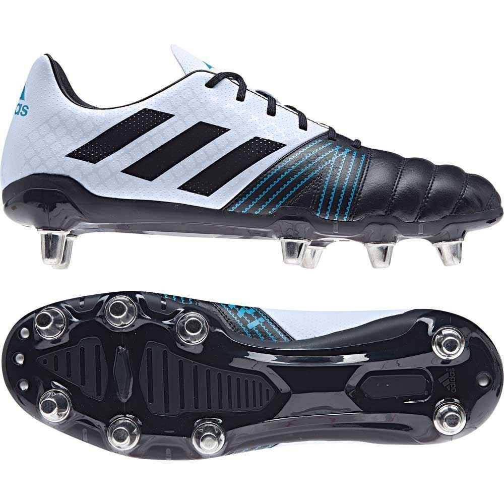 Adidas Kakari SG Rugby Boots Aero Blue 2019