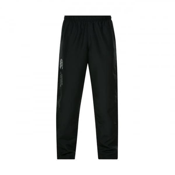 Canterbury Mens Tapered Open Hem Stadium Pant Black