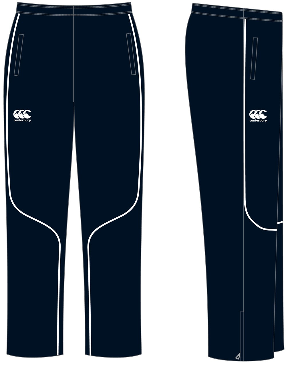 Canterbury Classic Track Pant