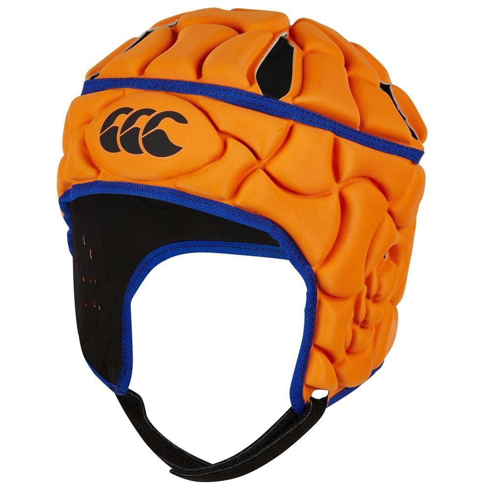 Canterbury Club Plus Headguard Exuberance