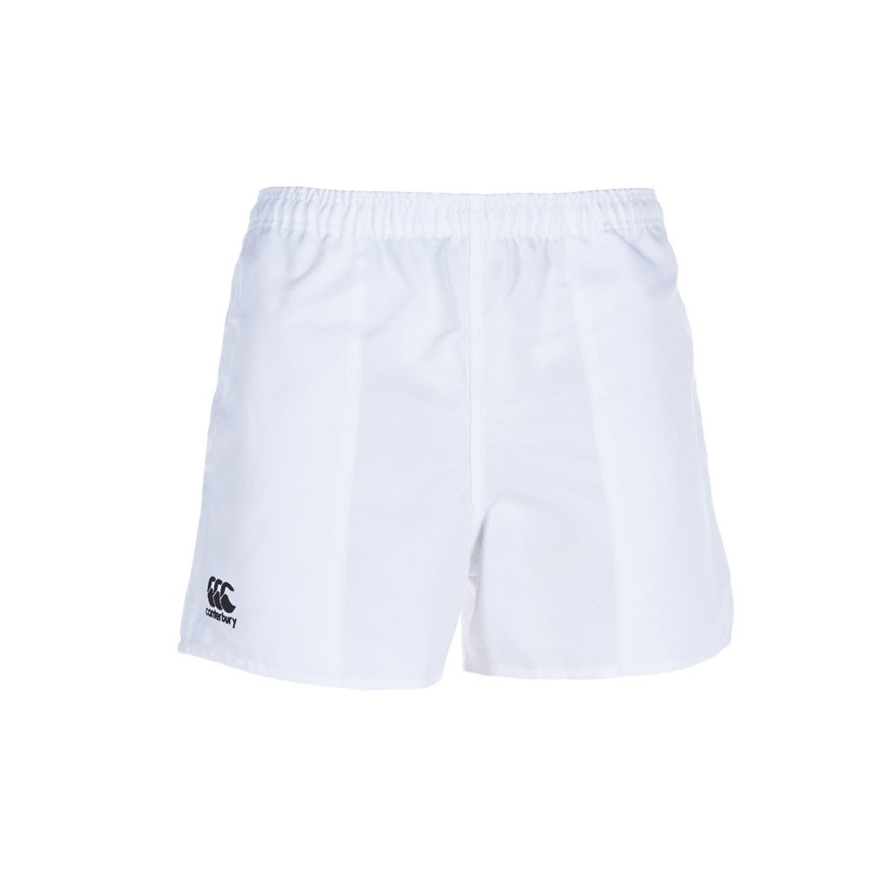 Canterbury Professional Short Polyester Twill