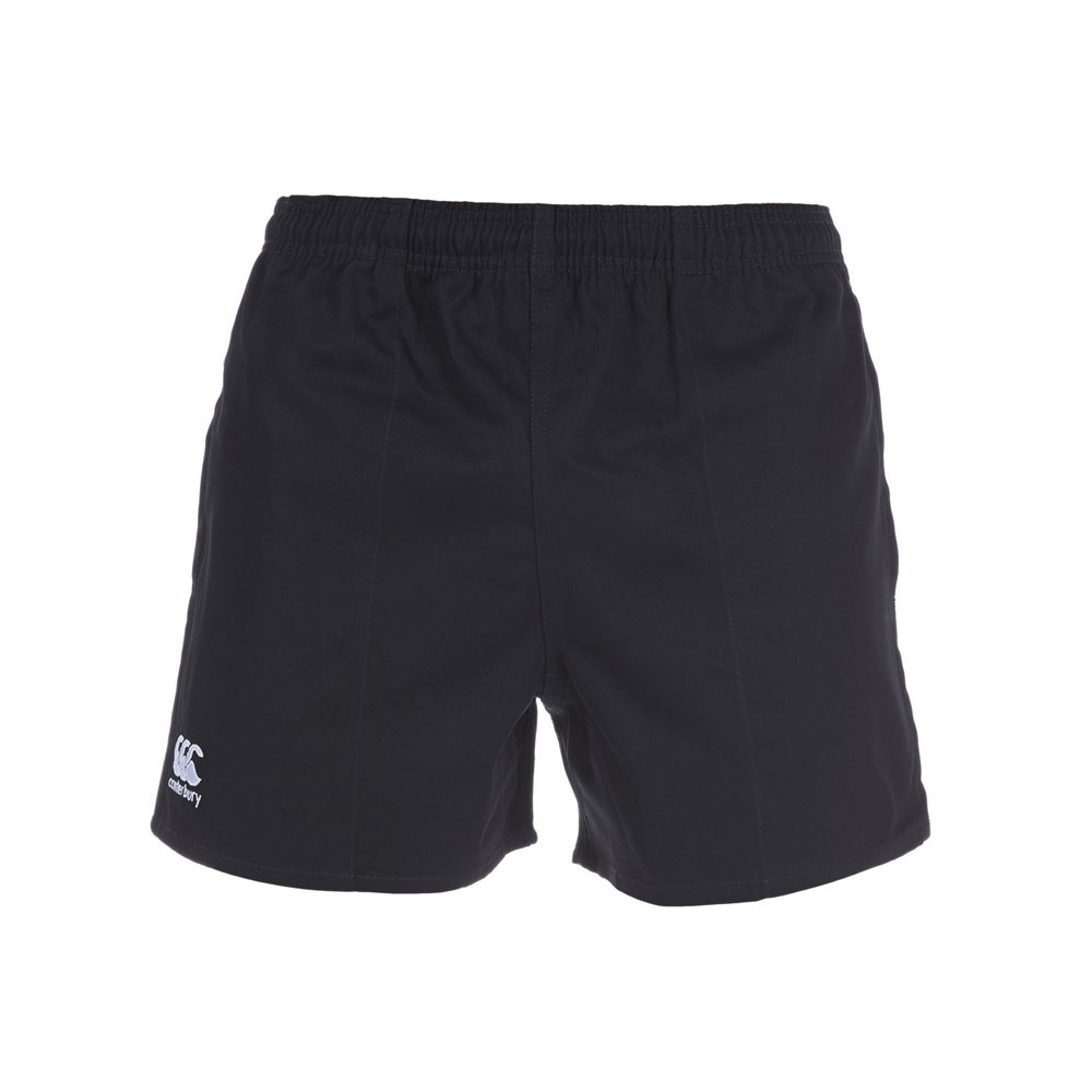 Canterbury Junior Professional Cotton Short