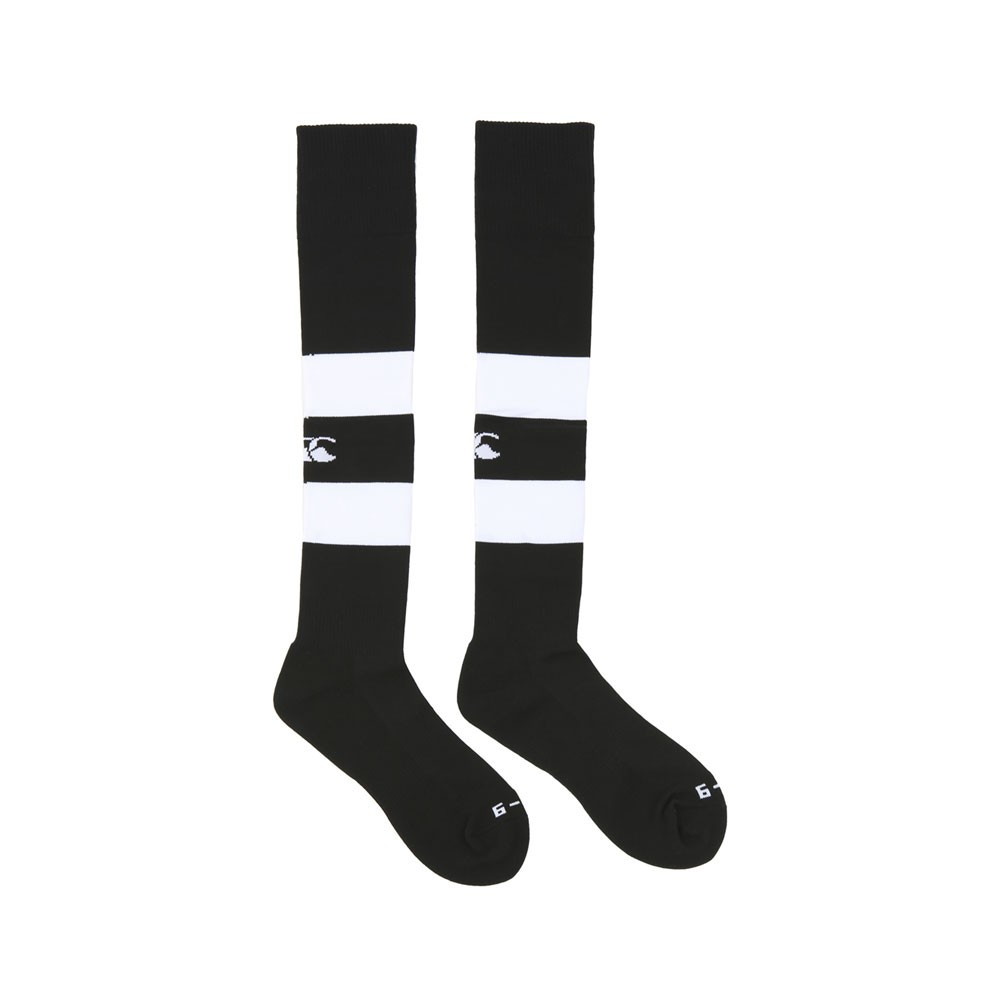 Canterbury Team Hooped Sock