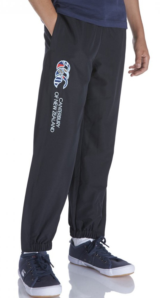 Canterbury Junior Uglies Cuffed Hem Stadium Pant