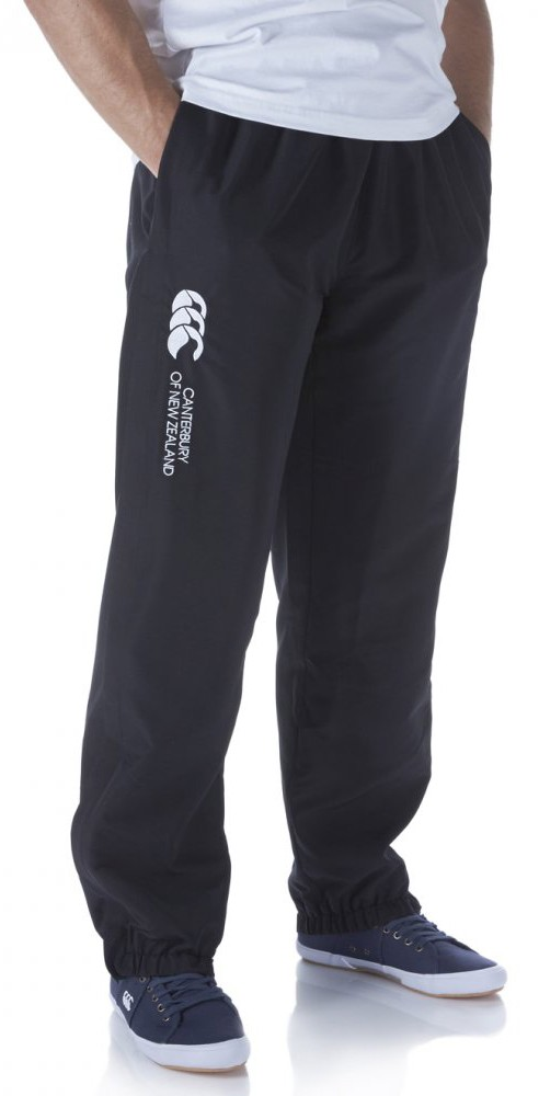 Canterbury Cuffed Hem Stadium Pants