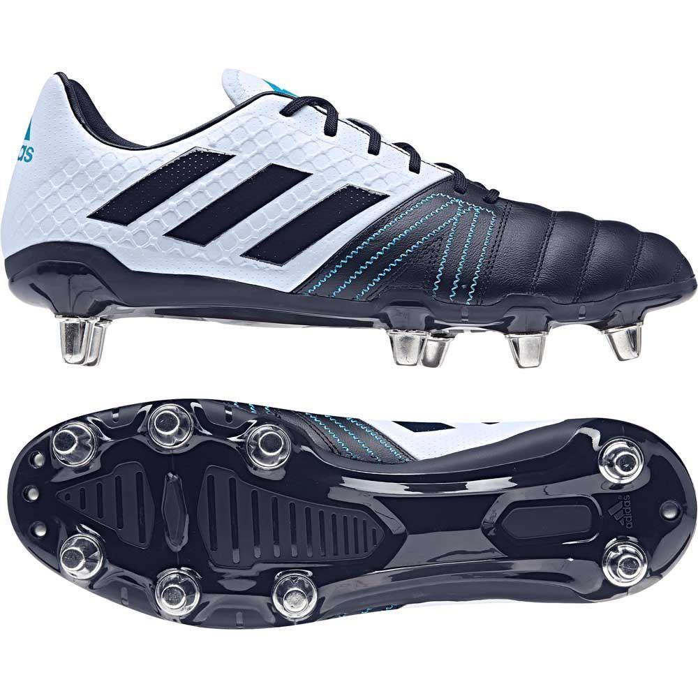 Adidas Kakari Elite SG Rugby Boots Aero Blue 2019