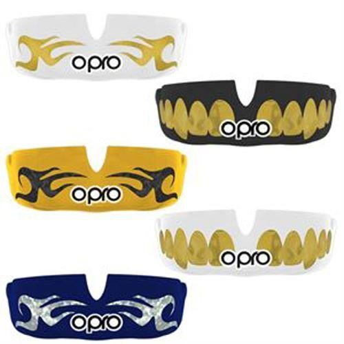 OPRO Power Fit Bling Mouthguard