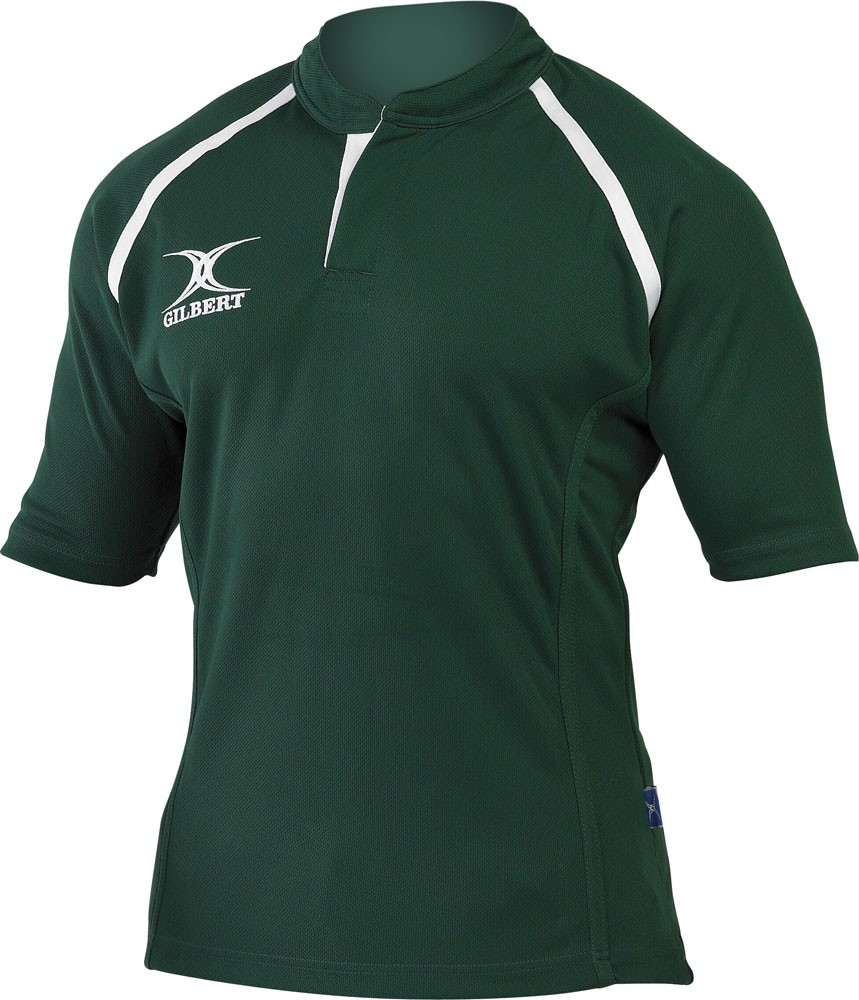Gilbert Junior Xact Match Shirt