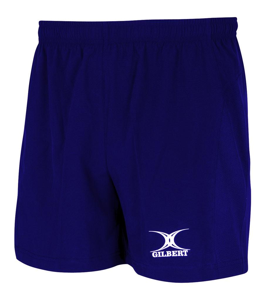 Gilbert Virtuo Match Rugby Short