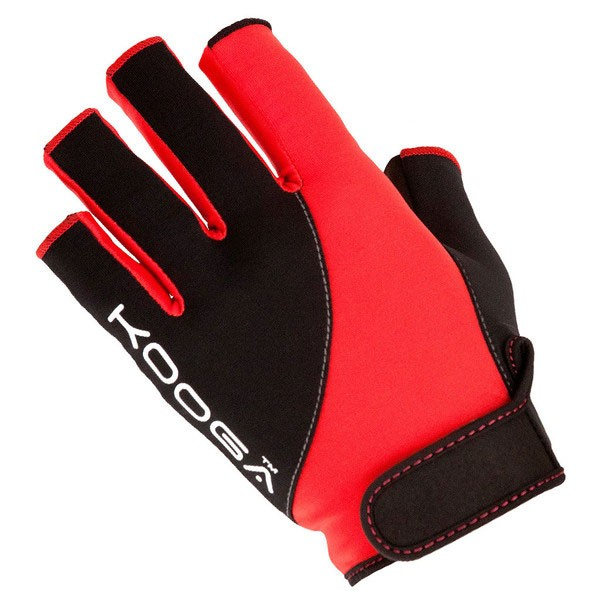 Kooga Protection Fingerless Gloves 2015