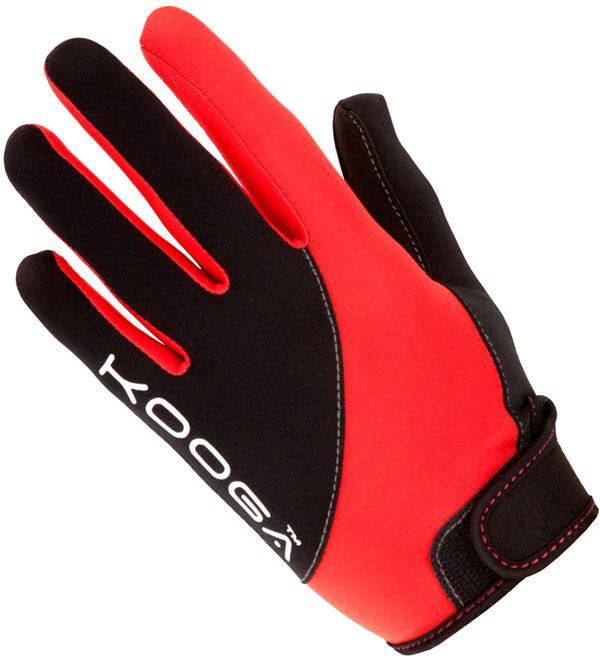 Kooga Protection Junior Full Gloves 2015