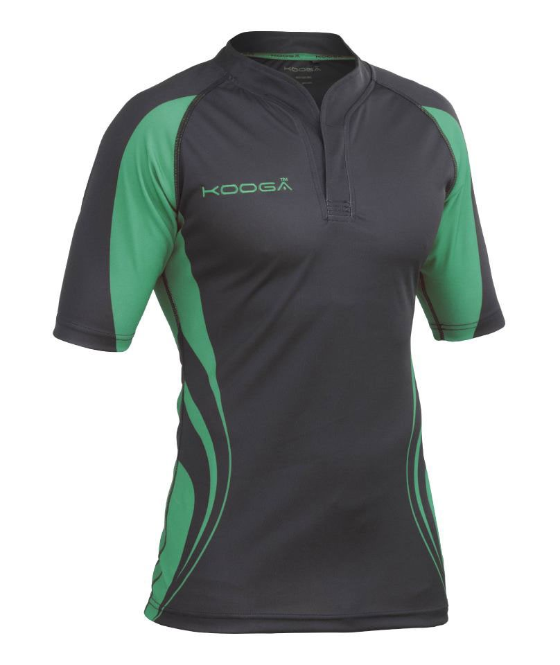 Kooga Tight Fit Curve Match Shirt 2015
