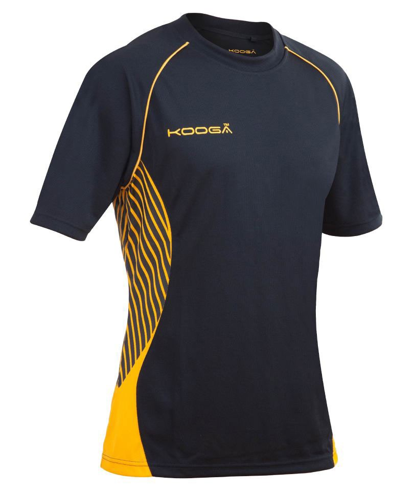 Kooga Try Panel Match Shirt 2015