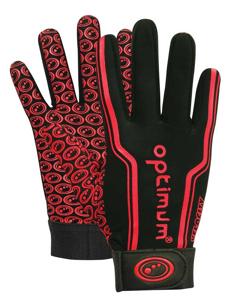 Optimum Velocity Full Finger Glove