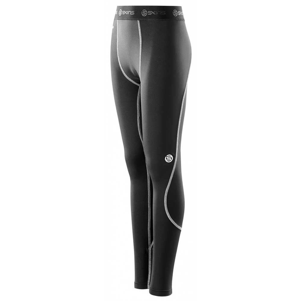 Skins Carbonyte Functional Baselayer Youth Thermal Long Tights