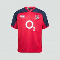Canterbury England Vapodri PRO Jersey Union Red 2019