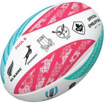Gilbert RWC Emblem Ball 2019