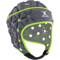Gilbert AIR Junior Headguard Metal 2018