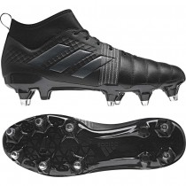 Adidas Kakari Force Rugby Boots Core Black 2017