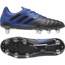 Adidas Kakari Elite Soft Ground Rugby Boots Collegiate Royal 2017