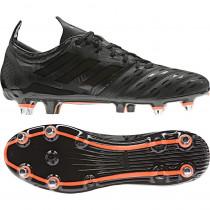 Adidas Malice SG Rugby Boots Black/Solar Orange 2019