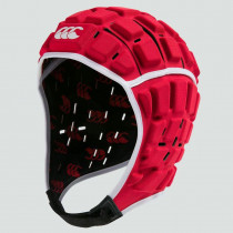 Canterbury Reinforcer Headguard True Red 2019