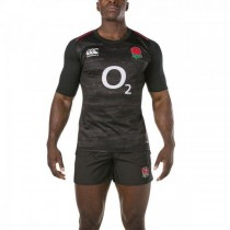 Canterbury England Vapodri Mens Short Sleeve Alternate Pro Shirt 2018