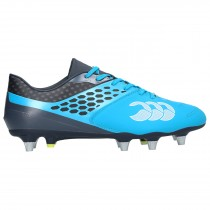 Canterbury Phoenix 2.0 Elite SG Rugby Boots 2017 Carribean Sea