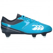 Canterbury Phoenix 2.0 SG Rugby Boots 2017 Junior Carribean Sea
