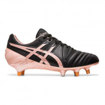 Asics Gel-Lethal Tight Five L.E. Rugby Boots Black/Rose Gold 2019