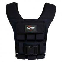 Raptor ELITE 15 Women's 8kg Resistance Training Weight Vest Small-Medium