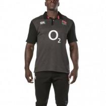 Canterbury England Vapodri Mens Short Sleeve Alternate Classic Shirt 2018