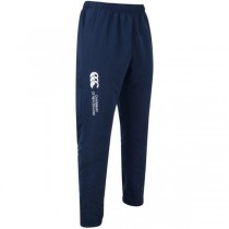 Canterbury Mens Cuffed Stadium Pant Navy/White