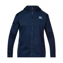 Canterbury Thermoreg Spacer Fleece Full Zip Navy 2019