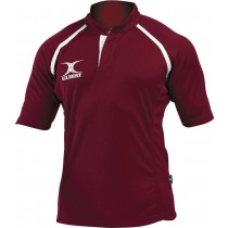 Gilbert Xact Match Shirt