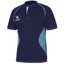 Gilbert Xact V2 Match Shirt