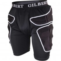 Gilbert Pro Training Protective Shorts