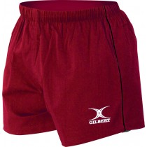 Gilbert Match Rugby Short