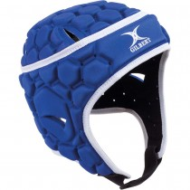 Gilbert Falcon 200 Junior Headguard Royal Blue