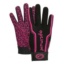 Optimum Junior Velocity Full Finger Glove