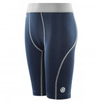 Skins Carbonyte Functional Baselayer Youth 1/2 Tights