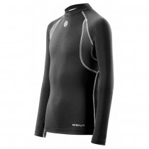 Skins Carbonyte Functional Baselayer Youth Long Sleeve Top