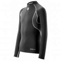 Skins Carbonyte Functional Baselayer Youth Thermal Long Sleeve Top